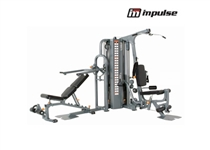 Impulse Fitness POWER SYSTEM Line
