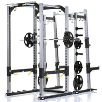 SUPER POWER RACK TUFF STUFF PXLS-7550