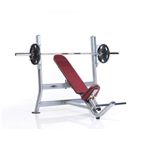 PPF-708 TUFF STUFF Olympic Incline Bench