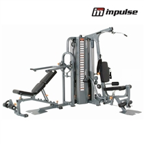 IF-2060 IMPULSE FITNESS HOME GYM MULTIZUGTURM