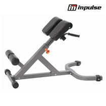 IF-45 IMPULSE FITNESS IF SERIES HYPEREXTENSIONS RÜCKENSTRECKER