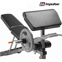 IF-ARMA IMPULSE FITNESS IF SERIES