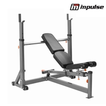 IF-OB IMPULSE FITNESS IF SERIES OLYMPIC HANTELBANK