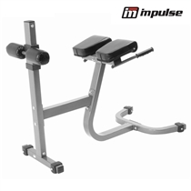 IF-RC IMPULSE FITNESS IF SERIES RÜCKENTRAINER