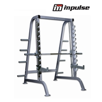 IF-HC a HCS Posilovací stroj multipress IMPULSE FITNESS
