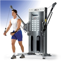 PPMS-245 TUFF STUFF Functional Trainer