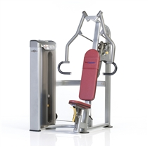 PPS-200 TUFF STUFF Chest press