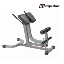Impulse Fitness Hyperextension Bank IF-AH