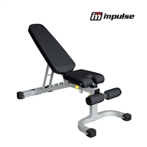 Impulse Fitness Multifunktionsbank IF-FID