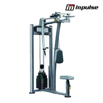 IT9315 IMPULSE Reverse fly and rear delt 91kg
