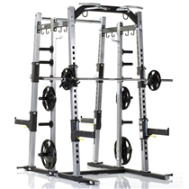 DUAL POWER RACK TUFF STUFF PXLS-7920