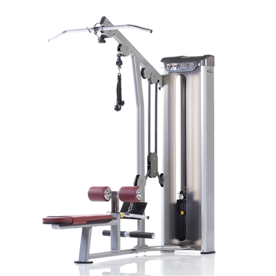 PPD-802 TUFF STUFF Lat/mid row machine