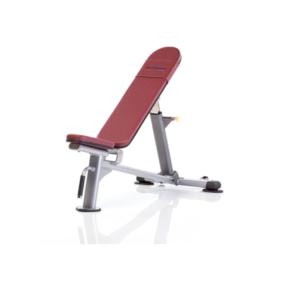 PPF-705 TUFF STUFF Adjustable Incline Bench
