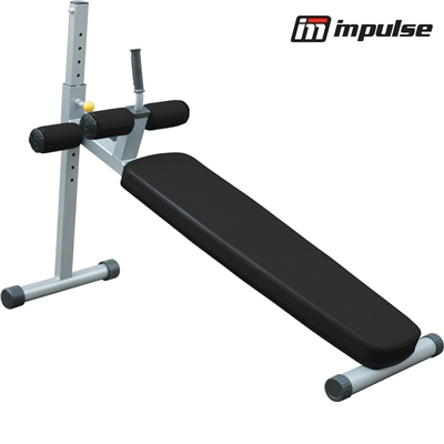 IF-AAB IMPULSE FITNESS BAUCHTRAINER VERSTELLBAR