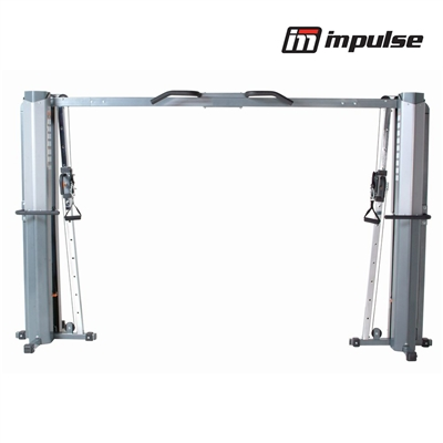 IF-CC IMPULSE FITNESS HOME GYM DOPPELTKABELZUGTURM