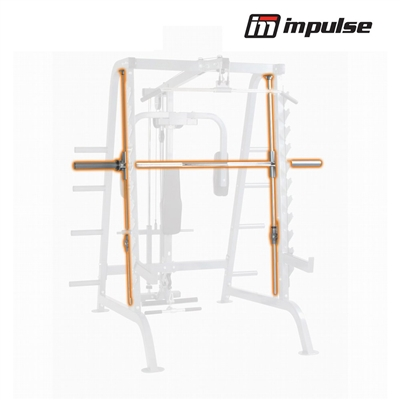 IF-HCS IMPULSE FITNESS IF SERIES ALS ANBAU FÜR