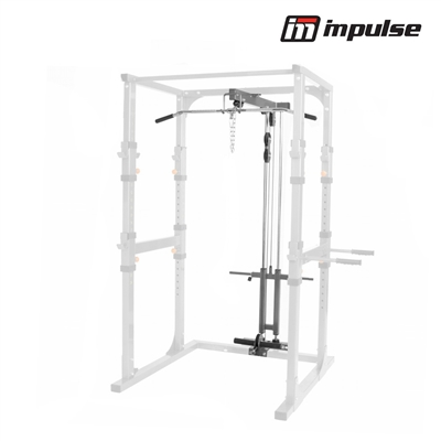 IF-PCL IMPULSE FITNESS IF SERIES ALS ANBAU FÜR