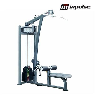 IT9322 IMPULSE Lat Pulldown 91 kg