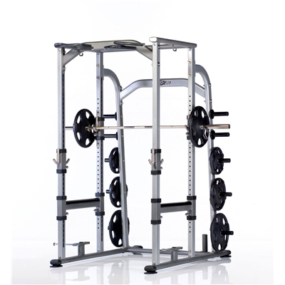 PPF-800 TUFF STUFF  Deluxe Power Rack