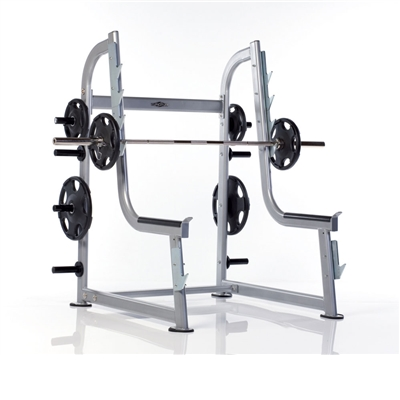 PPF-850 TUFF STUFF Squat rack