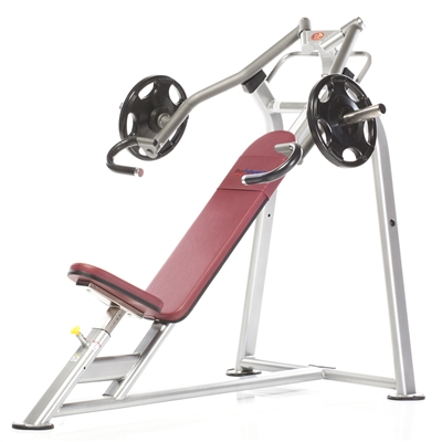 PPL-905 TUFF STUFF Chest Press