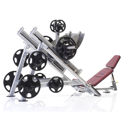 PPL-960 TUFF STUFF Leg Press