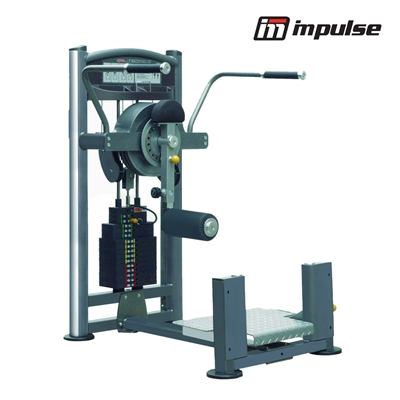 IT9309 IMPULSE Total hip 91kg