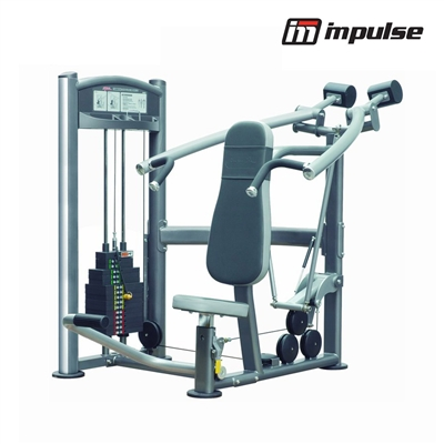 IT9312 IMPULSE Shoulder pres 91 kg