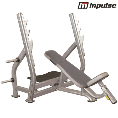 IT7015 IMPULSE INCLINE BENCH